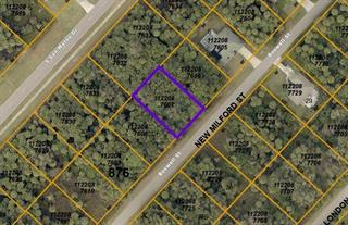 Lot 7 Boswell St, North Port, FL 34288
