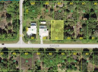 2792 Jacobs St, Port Charlotte, FL 33953