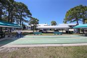 Shuffleboard - Condo for sale at 6800 Placida Rd #1018, Englewood, FL 34224 - MLS Number is D5920467