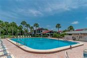 Community Pool - Condo for sale at 500 Park Blvd S #57, Venice, FL 34285 - MLS Number is D6100773