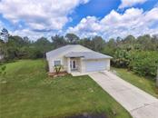 4414 Callaway St, Port Charlotte, FL 33981, No Deed Restrictions, NON Flood Zone, 3 beds, 2 baths, 2 car garage on an over-sized corner lot. - Single Family Home for sale at 4414 Callaway St, Port Charlotte, FL 33981 - MLS Number is D6100799