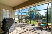 Relax and entertain with ease from this enlarged screened and beautifully pavered lanai. - Single Family Home for sale at 71 Mariner Ln, Rotonda West, FL 33947 - MLS Number is D6101950