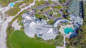 Aerial of Pass Club facility - Single Family Home for sale at 303 Pilot Point Ln, Boca Grande, FL 33921 - MLS Number is D6104303