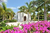 Catholic church in the village - Condo for sale at 5000 Gasparilla Rd #15-A, Boca Grande, FL 33921 - MLS Number is D6104951