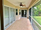 Lanai - Single Family Home for sale at 2291 Meetze St, Port Charlotte, FL 33953 - MLS Number is D6107685