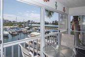 More views from the balcony. - Condo for sale at 7070 Placida Rd #1223, Placida, FL 33946 - MLS Number is D6108523