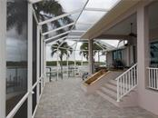 Marine Life on Lemon Bay! - Single Family Home for sale at 185 Sabal Ln, Englewood, FL 34223 - MLS Number is D6110218