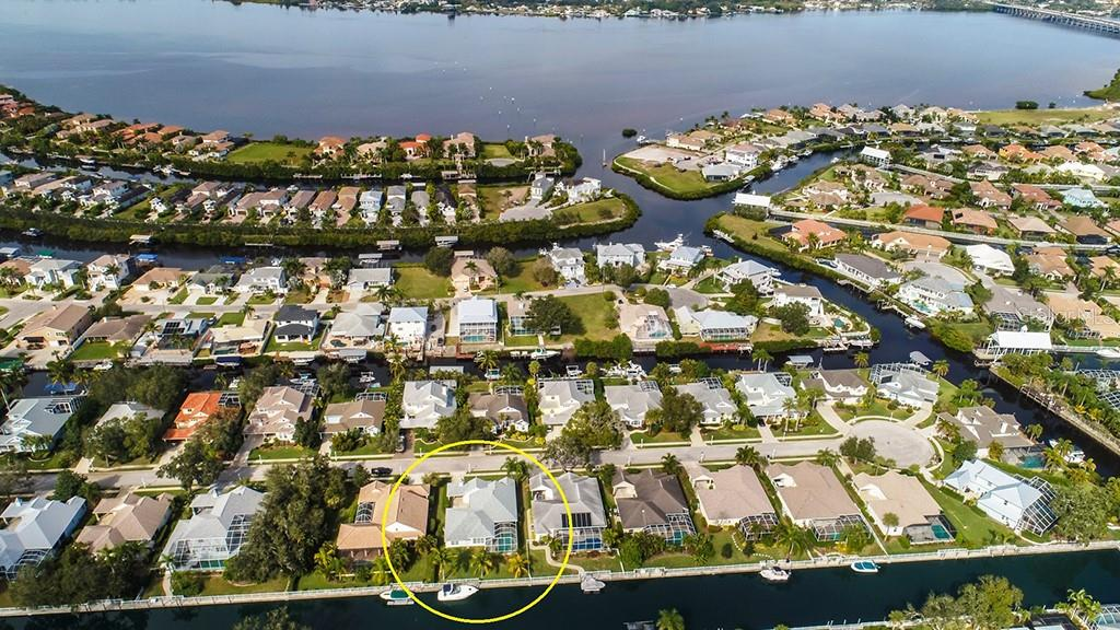 Seller Property Disclosure - Single Family Home for sale at 4604 Blue Marlin Dr, Bradenton, FL 34208 - MLS Number is T3150546