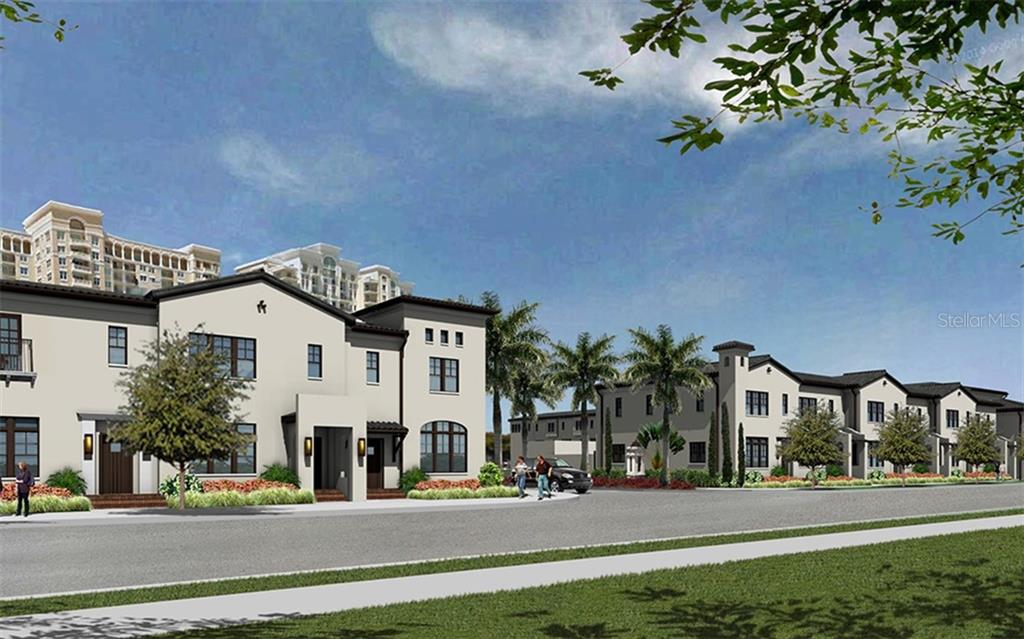 Townhouse for sale at 1250 May #30, Sarasota, FL 34236 - MLS Number is T3152463