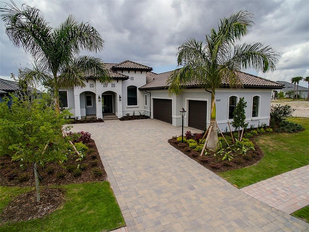 Single Family Home for sale at 16347 Castle Park Ter, Lakewood Ranch, FL 34202 - MLS Number is T3162357