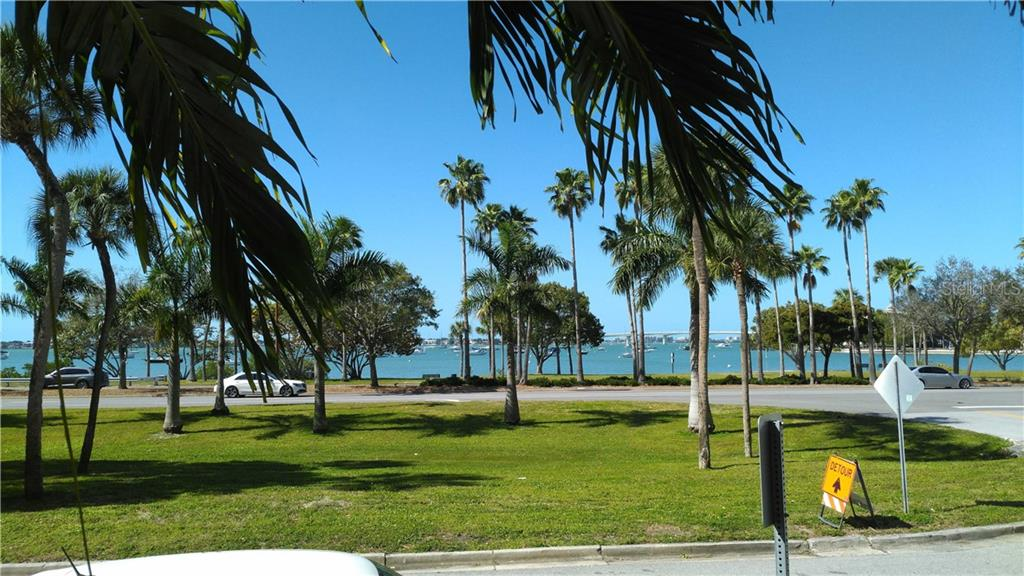Condo for sale at 707 S Gulfstream Ave #101, Sarasota, FL 34236 - MLS Number is T3225091