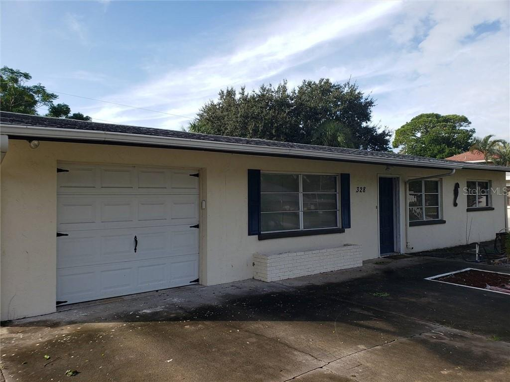 Offers and Showings Information - Single Family Home for sale at 328 Alba St E, Venice, FL 34285 - MLS Number is T3275944