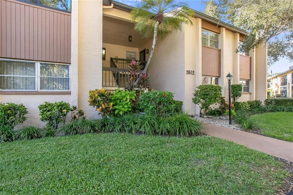 Rules and Regs - Condo for sale at 2612 Clubhouse Dr #203, Sarasota, FL 34232 - MLS Number is T3276507