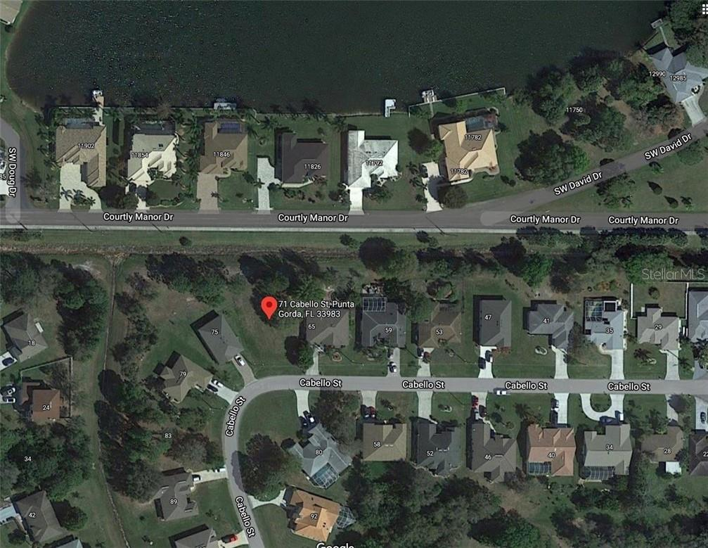 Vacant Land for sale at 71 Cabello St, Punta Gorda, FL 33983 - MLS Number is O5926910