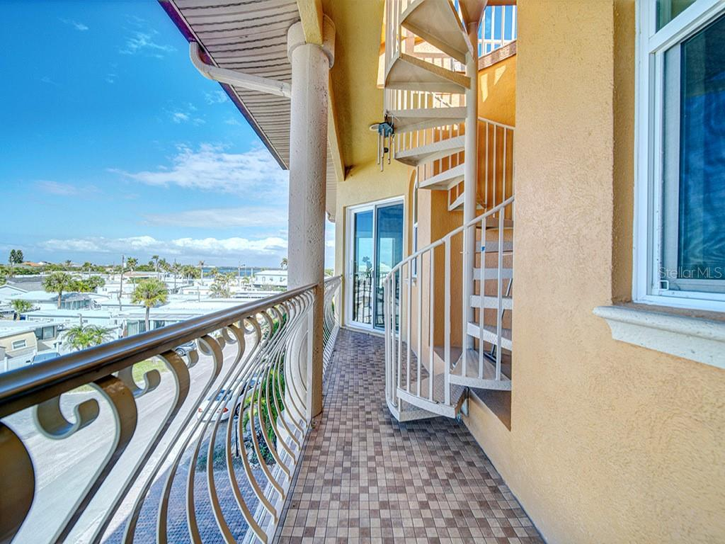 Townhouse for sale at 103 N 26th #a, Bradenton Beach, FL 34217 - MLS Number is U7846751