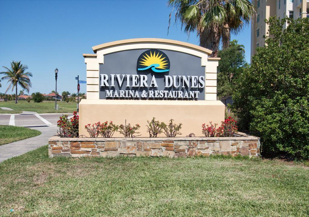 Floor Plan - Condo for sale at 130 Riviera Dunes Way #904, Palmetto, FL 34221 - MLS Number is U8002633