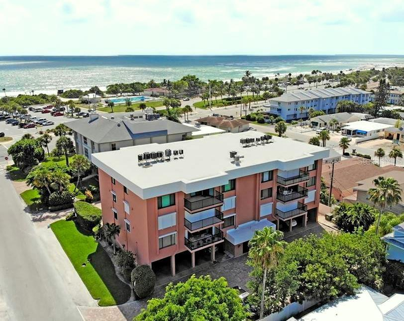 Pristine Lido Beach located just a few houses away. - Single Family Home for sale at 209 Garfield Dr, Sarasota, FL 34236 - MLS Number is U8021457