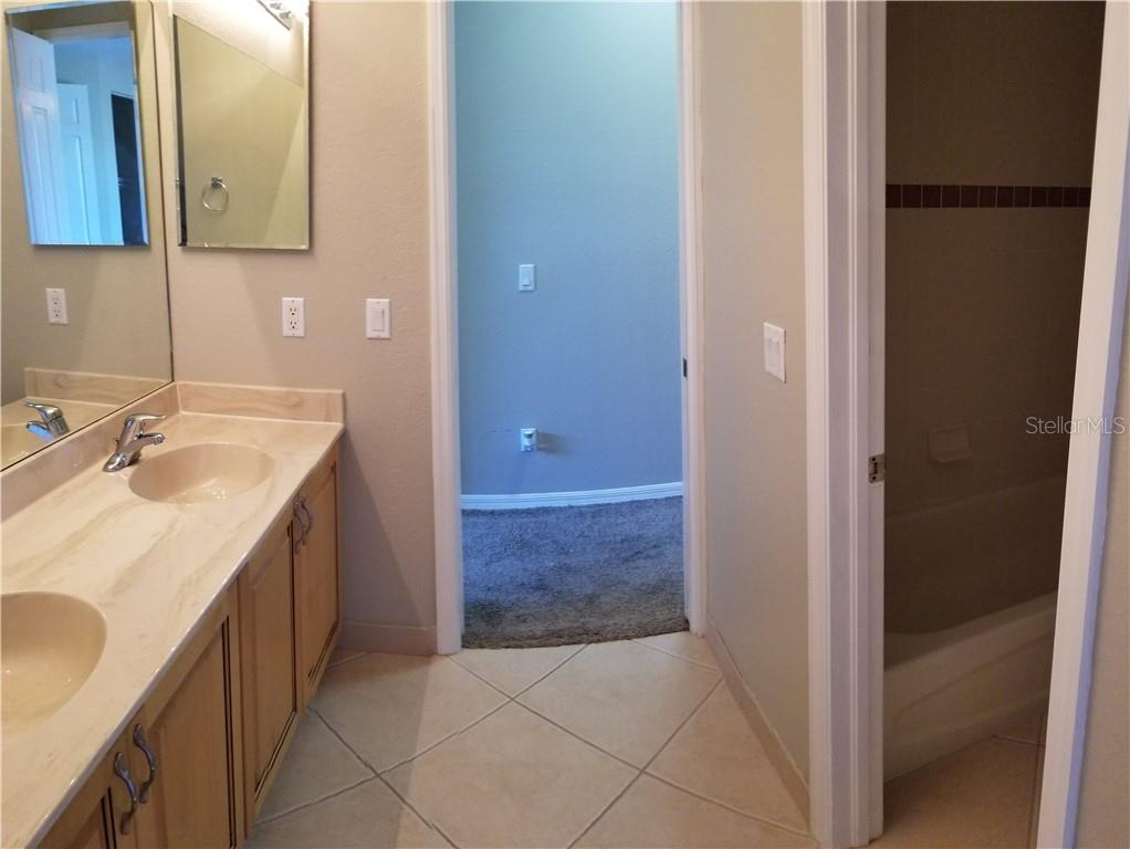 GUEST BATHROOM #2 (2ND FLOOR) - Single Family Home for sale at 3706 67th Ter E, Sarasota, FL 34243 - MLS Number is U8043244