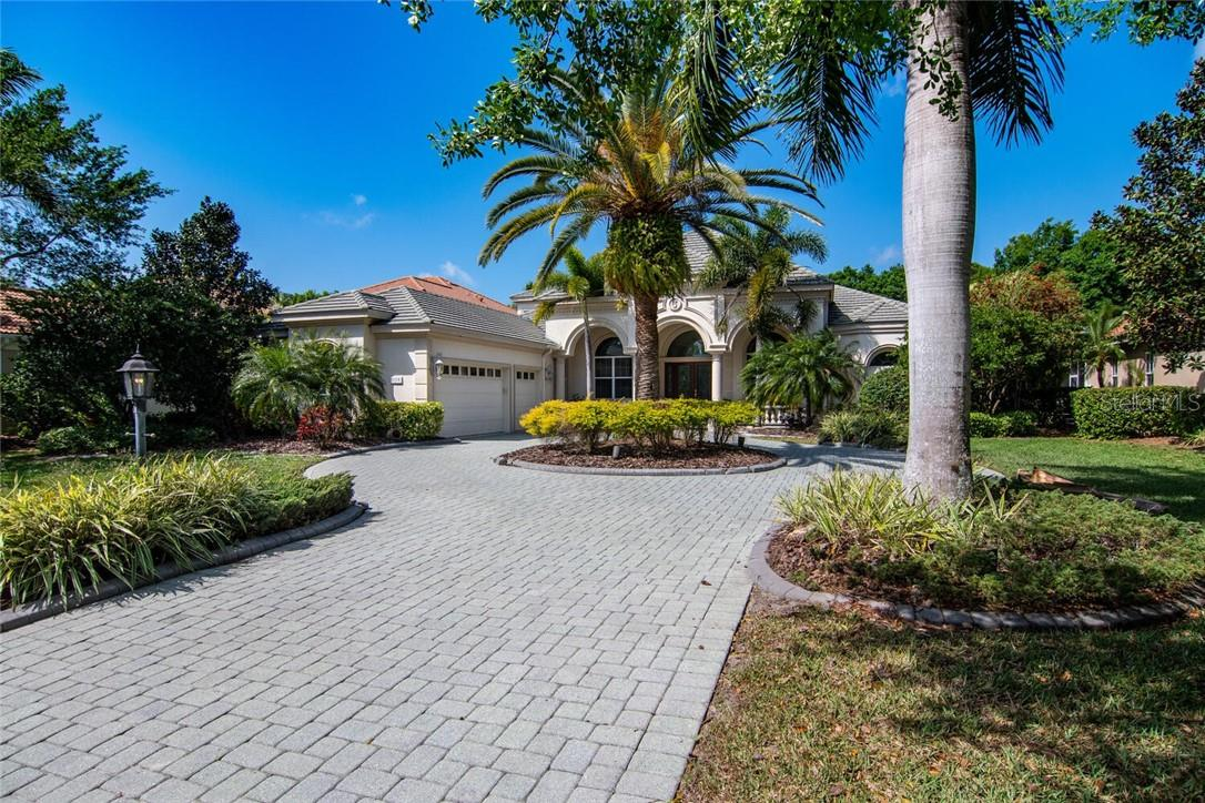 Homeowners Association Disclosure - Single Family Home for sale at 8310 Grosvenor Ct, University Park, FL 34201 - MLS Number is U8116926