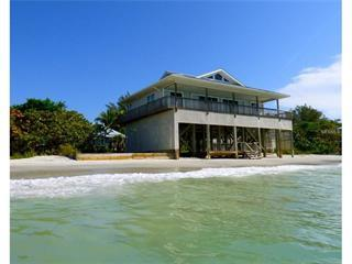 8378 Little Gasparilla Is, Little Gasparilla Island, FL 33946