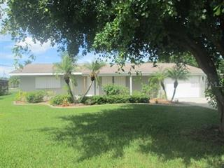 1424 Deer Creek Drive, Englewood, FL 34223