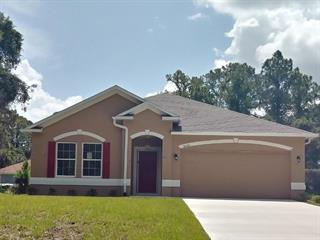 5330 Cornsilk Ter, North Port, FL 34286
