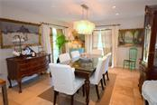 Formal Dining Room. - Single Family Home for sale at 209 Garfield Dr, Sarasota, FL 34236 - MLS Number is U8021457
