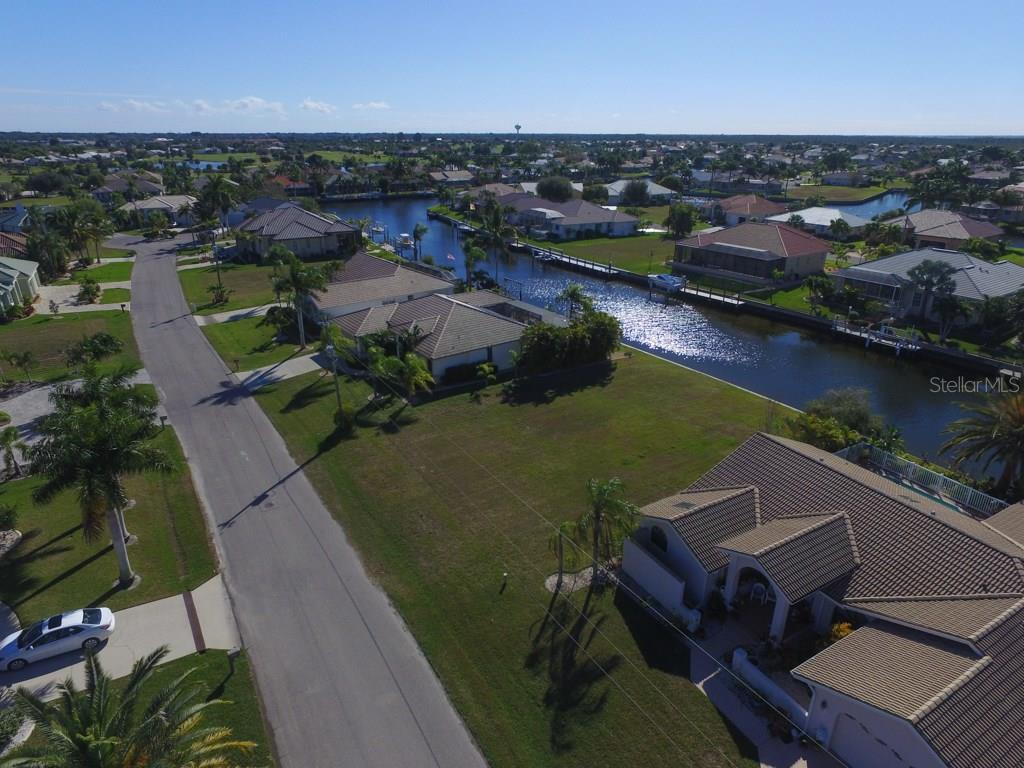 Build your dream home. - Vacant Land for sale at 543 Andora Dr, Punta Gorda, FL 33950 - MLS Number is C7234405