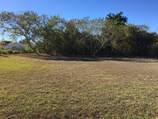 Mostly cleared, will just require some cleanup along the rear water's edge. - Vacant Land for sale at 3013 Chapman Blvd, Punta Gorda, FL 33950 - MLS Number is C7236430