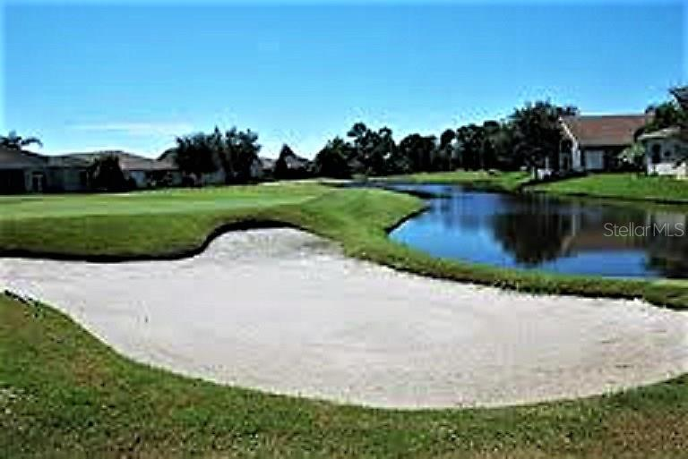 Golf Course - Villa for sale at 1912 Knights Bridge Trl, Port Charlotte, FL 33980 - MLS Number is C7239595