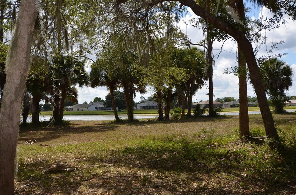 Lake View - Single Family Home for sale at 25458 Aysen Dr, Punta Gorda, FL 33983 - MLS Number is C7239700