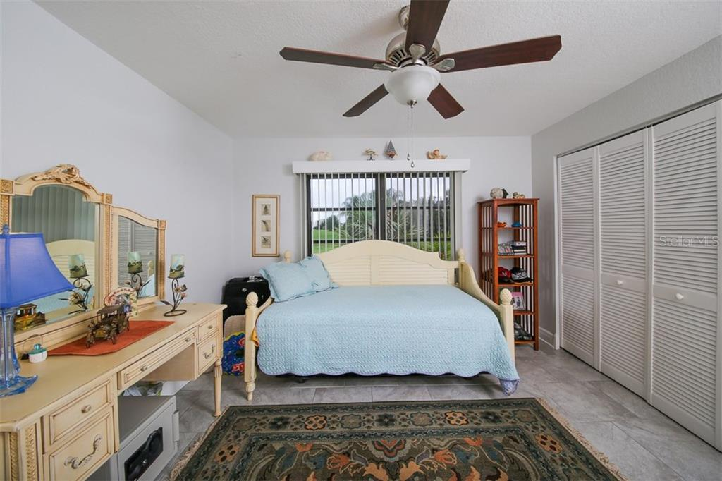 2nd guest bedroom - Single Family Home for sale at 26178 Rampart Blvd, Punta Gorda, FL 33983 - MLS Number is C7240559