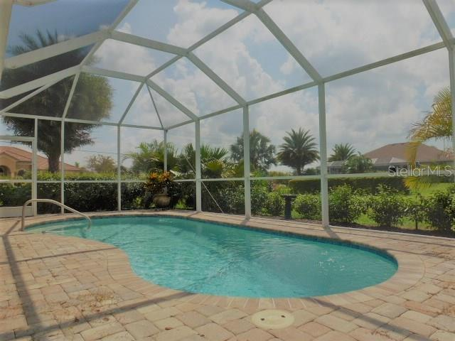 Single Family Home for sale at 295 Long Meadow Ln, Rotonda West, FL 33947 - MLS Number is C7243548