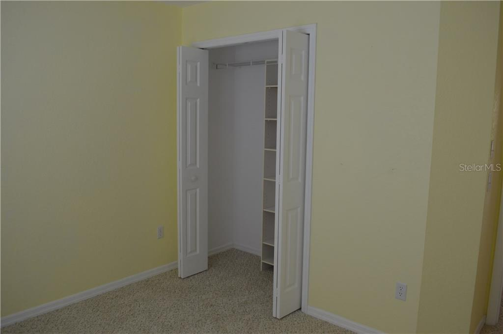 ***Second Bedroom Closet*** - Single Family Home for sale at 501 Islamorada Blvd, Punta Gorda, FL 33955 - MLS Number is C7248962
