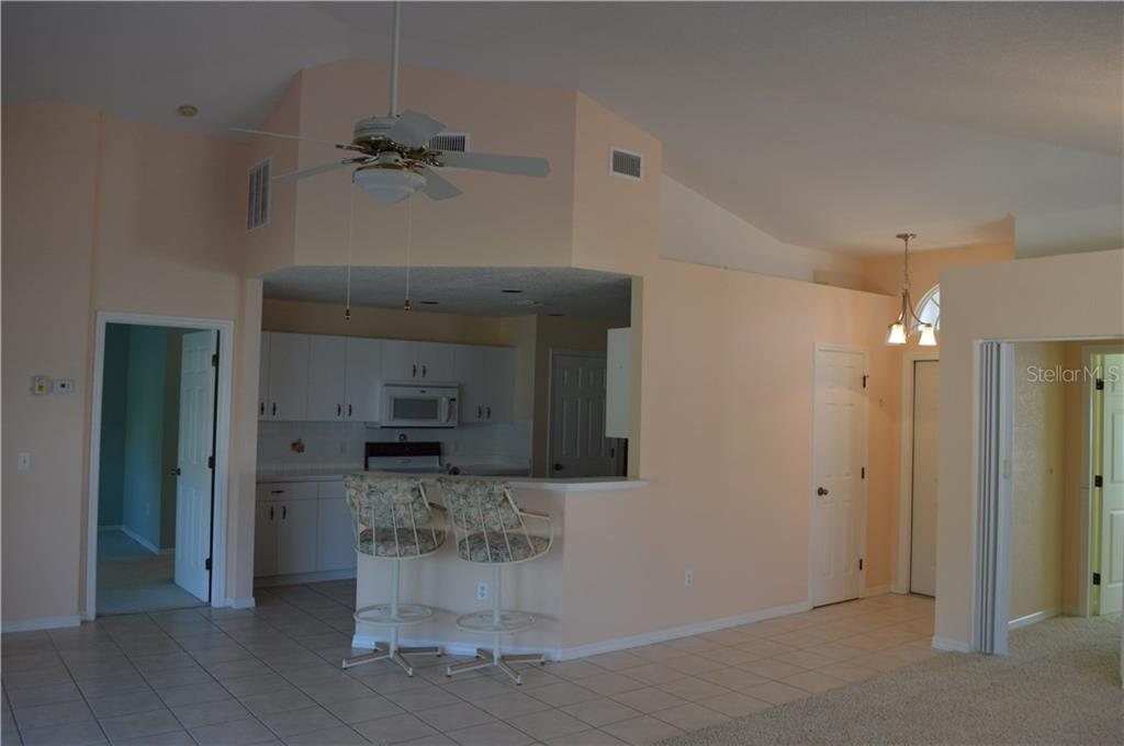 ***Large Great Room***Split Bedrooms With Master To The Left & Guest To The Right*** - Single Family Home for sale at 501 Islamorada Blvd, Punta Gorda, FL 33955 - MLS Number is C7248962