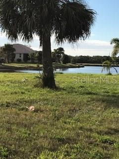 Vacant Land for sale at 24301 Saragossa Ln, Punta Gorda, FL 33955 - MLS Number is C7249460