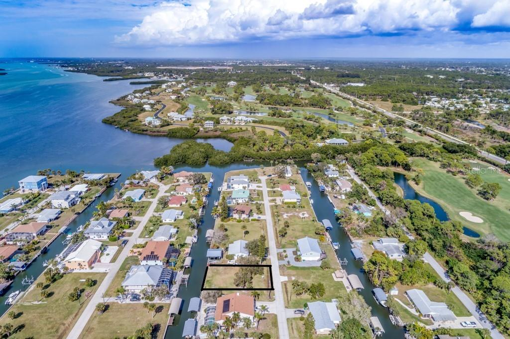 Vacant Land for sale at 10476 Sherman St, Englewood, FL 34224 - MLS Number is C7401585