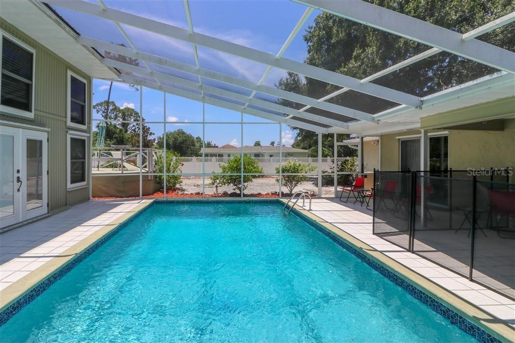 pool guest on left main on right - Single Family Home for sale at 3262 Great Neck St, Port Charlotte, FL 33952 - MLS Number is C7403390