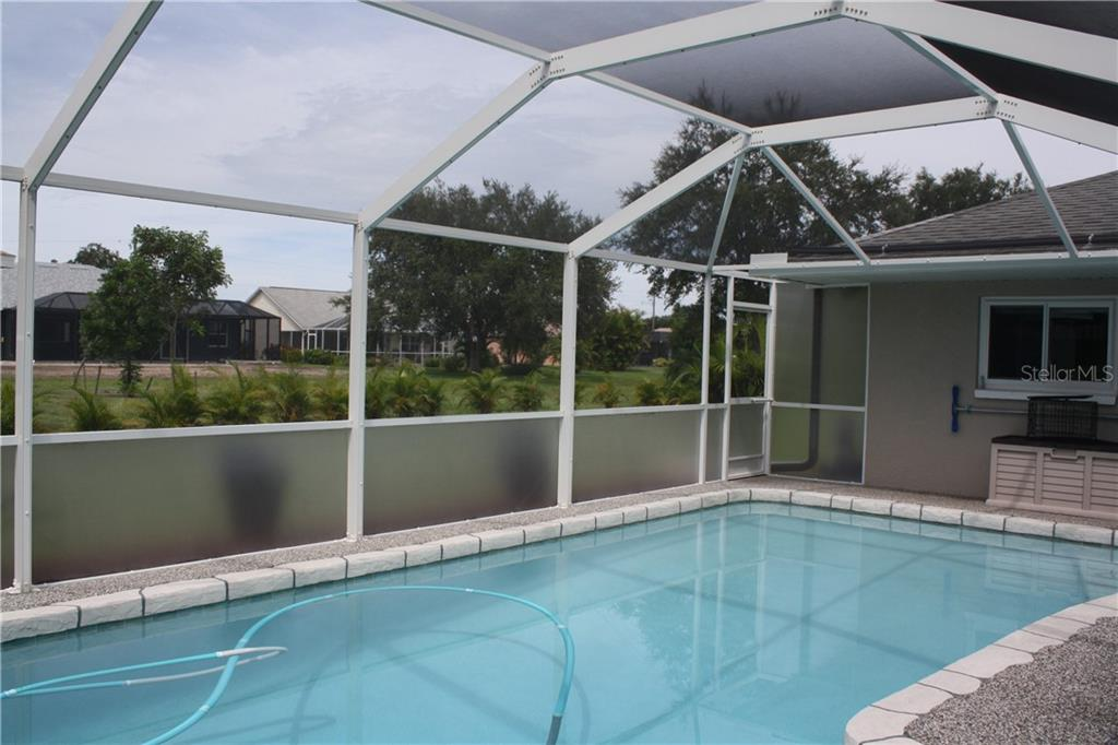 HOA Disclosure - Single Family Home for sale at 25378 Rupert Rd, Punta Gorda, FL 33983 - MLS Number is C7403652