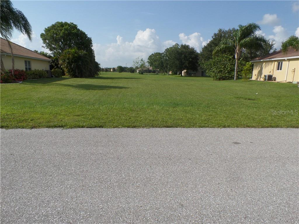Burnt Store Lakes building lot - Vacant Land for sale at 24482 San Rafael Rd, Punta Gorda, FL 33955 - MLS Number is C7403846
