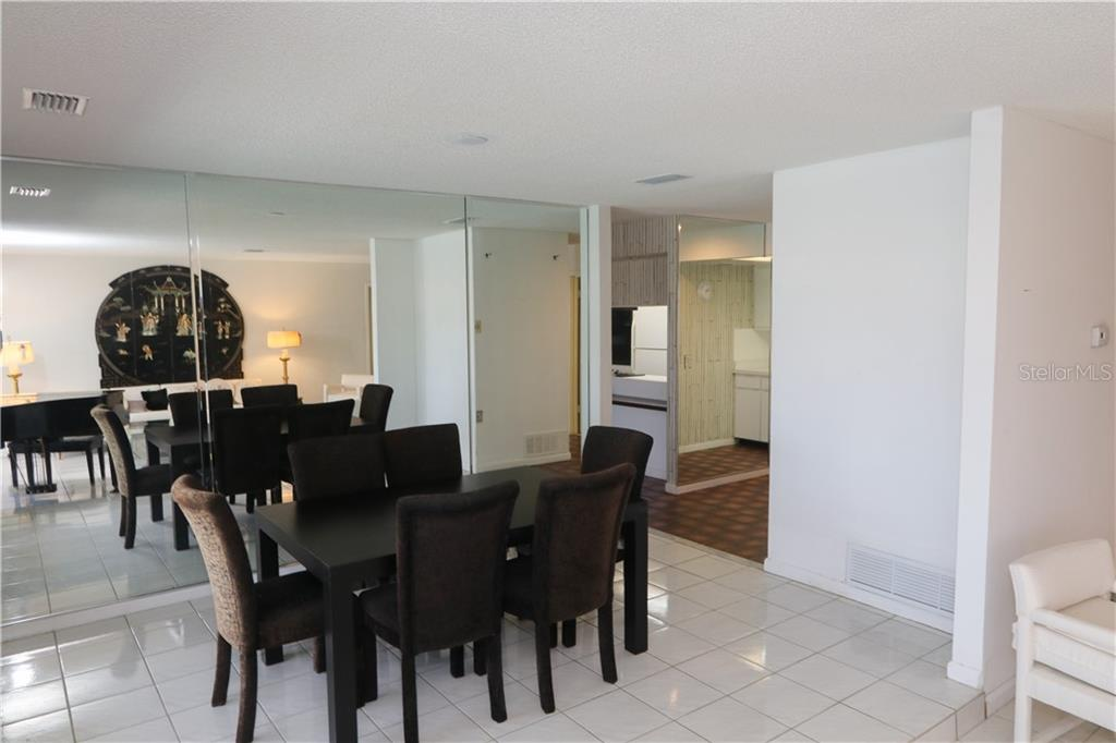 Formal dining area. - Single Family Home for sale at 4449 Crews Ct, Port Charlotte, FL 33952 - MLS Number is C7405049