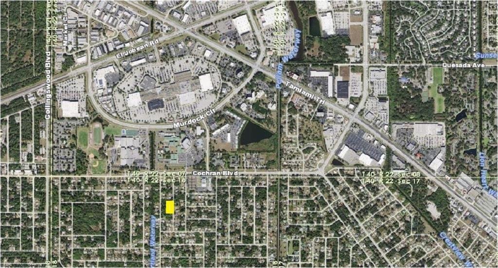 Vacant Land for sale at 2075 Midnight St, Port Charlotte, FL 33948 - MLS Number is C7405209