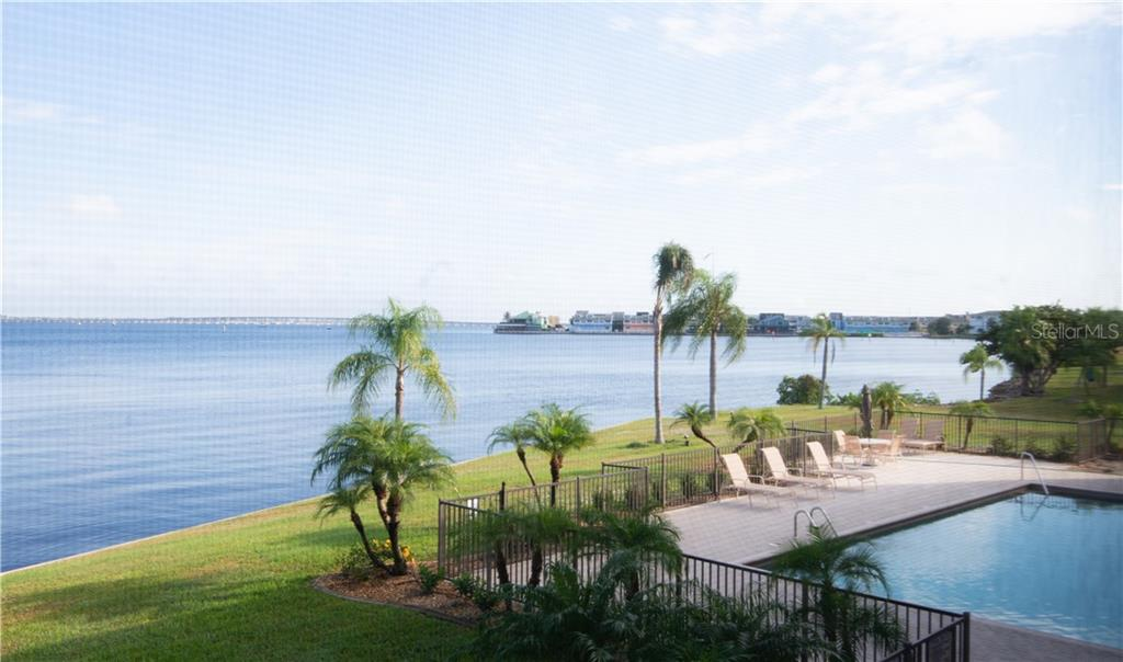 Condo for sale at 1601 Park Beach Cir #112 / 2, Punta Gorda, FL 33950 - MLS Number is C7407435