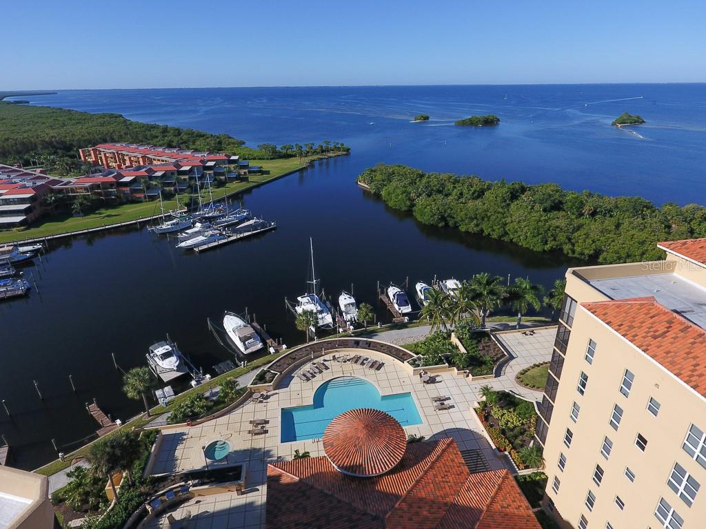 Condo for sale at 3321 Sunset Key Cir #606, Punta Gorda, FL 33955 - MLS Number is C7407506