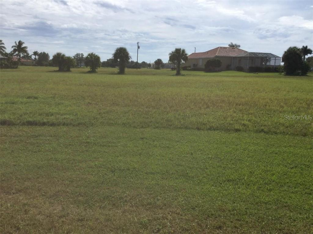New Attachment - Vacant Land for sale at 24033 Peppercorn Rd #0, Punta Gorda, FL 33955 - MLS Number is C7407828