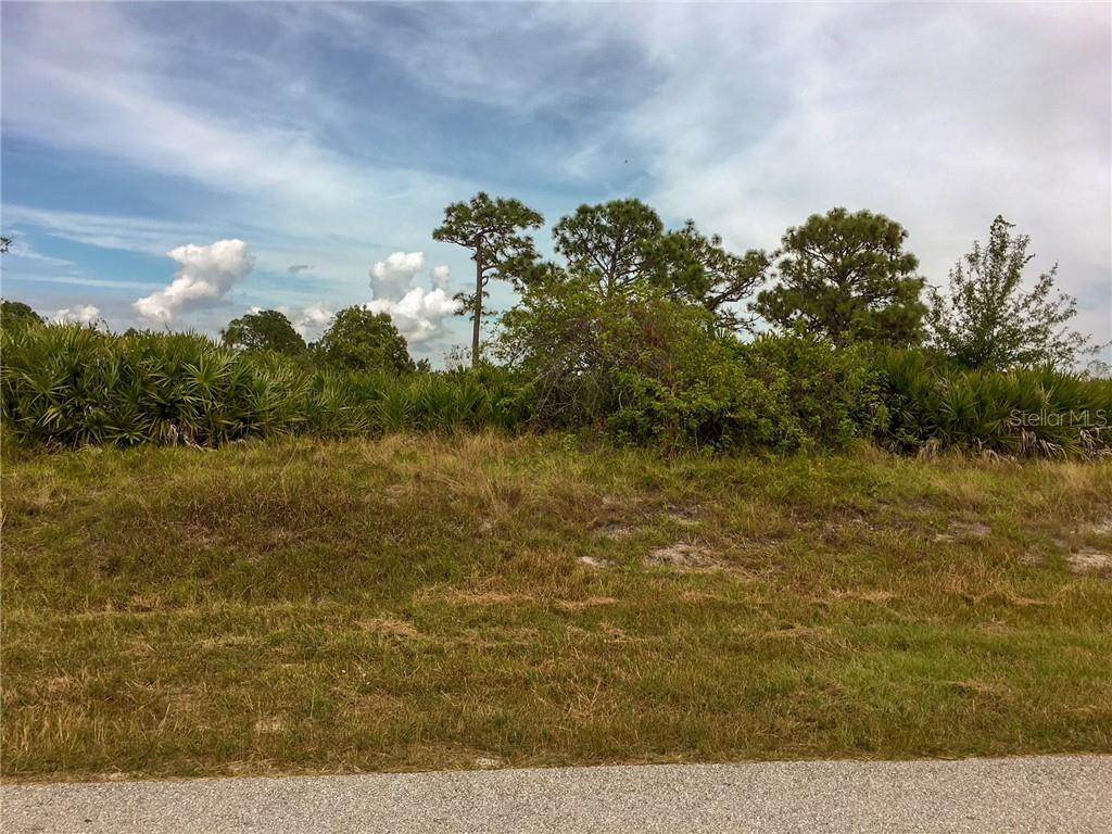 New Attachment - Vacant Land for sale at 13831 Begonia Cir, Port Charlotte, FL 33981 - MLS Number is C7408155