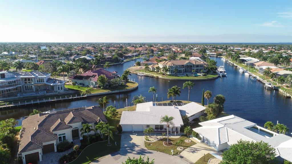 Large tip lot just 2 canals from the Peace River - Single Family Home for sale at 2291 Bayview Rd, Punta Gorda, FL 33950 - MLS Number is C7409445