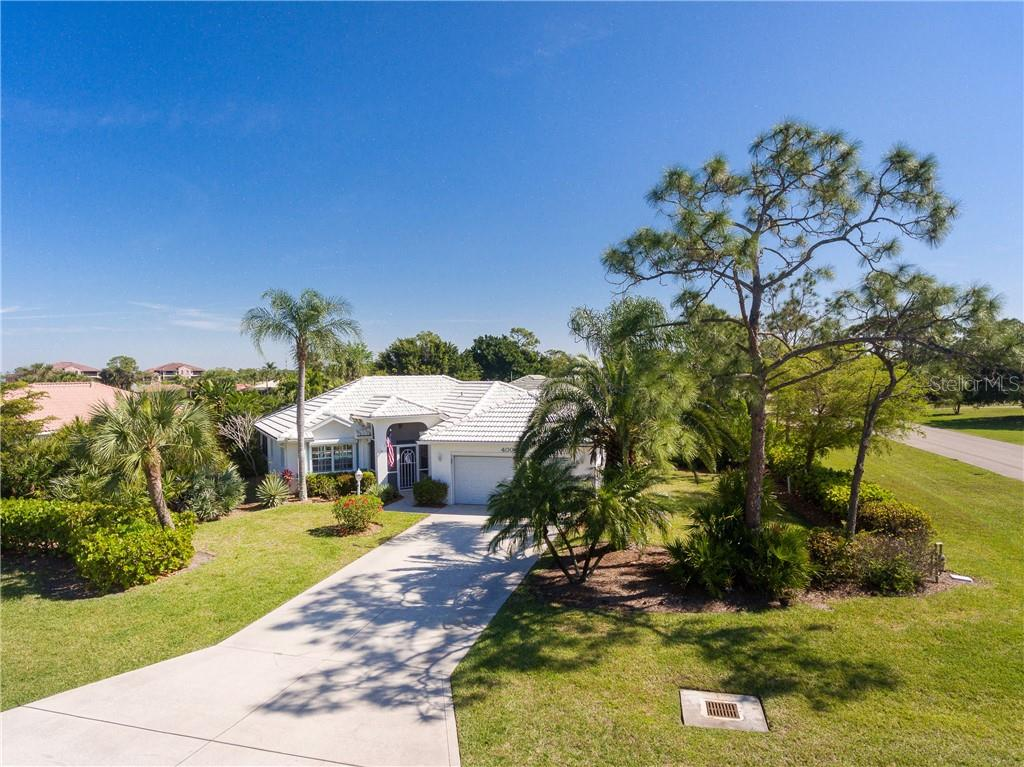 Single Family Home for sale at 4000 Big Pass Ln, Punta Gorda, FL 33955 - MLS Number is C7413200