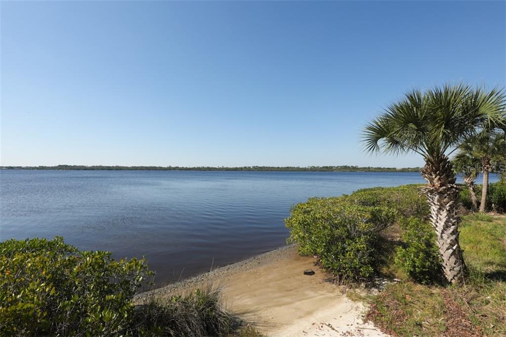 Can't beat this beautiful view - being a chair and enjoy it! - Condo for sale at 4643 Club Dr #102, Port Charlotte, FL 33953 - MLS Number is C7413207