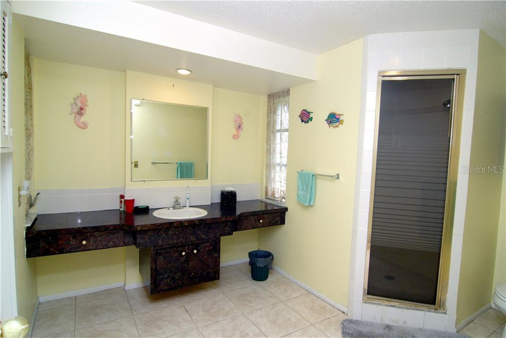 Master Bath - Single Family Home for sale at 2195 Abscott St, Port Charlotte, FL 33952 - MLS Number is C7414291